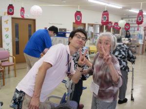 29年いなおい夏祭り!!